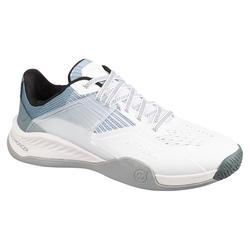 Handbalschoenen voor dames Stronger H900 wit grijs