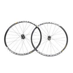 Set wielen voor MTB Crossmax 27.5 Boost Tubeless ready