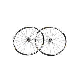"""Set wielen voor MTB Crossride 27.5"""" FTS-X"""