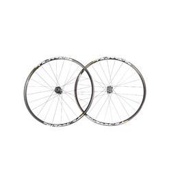 Set wielen voor MTB Crossride 27.5 6H