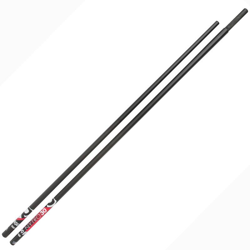 Mástil Windsurf Dynafiber RDM 4,00 M Carbono 30%