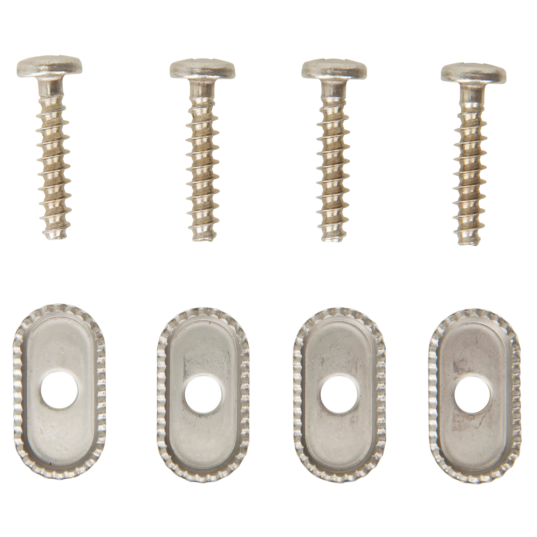 Set 4 piuliţe cu şurub imagine