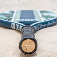 raquette de beach tennis BTR 560 B