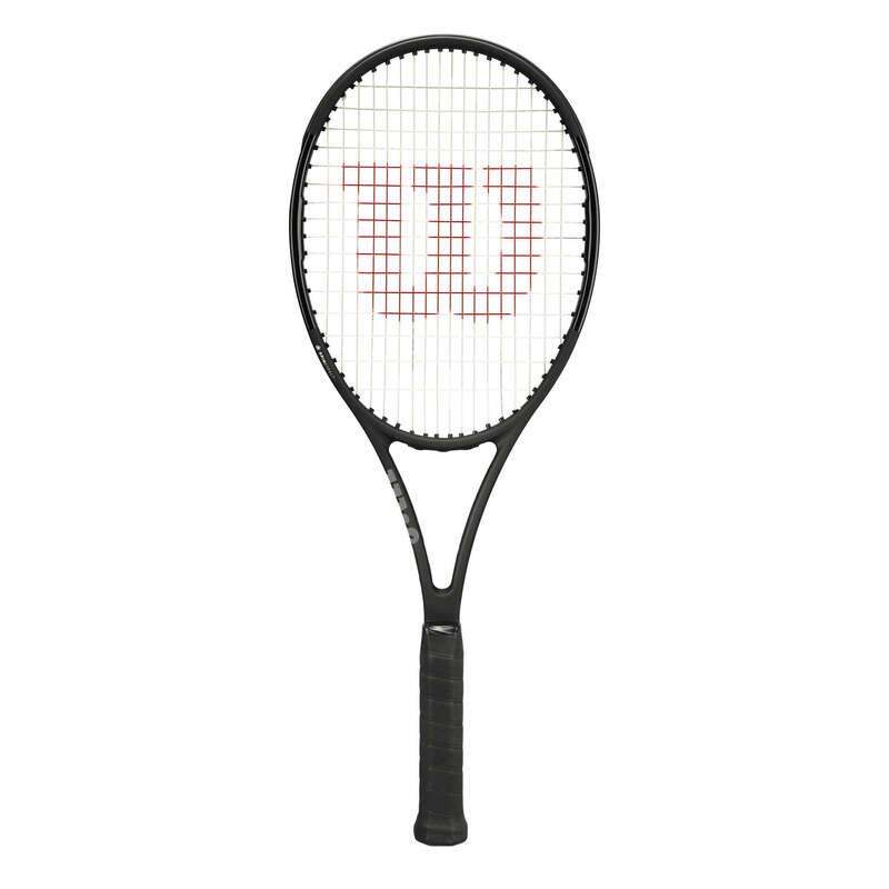 RAQUETTES ADULTE EXPERT Racketsport - Tennisracket PRO STAFF PS 97LS WILSON - Tennis