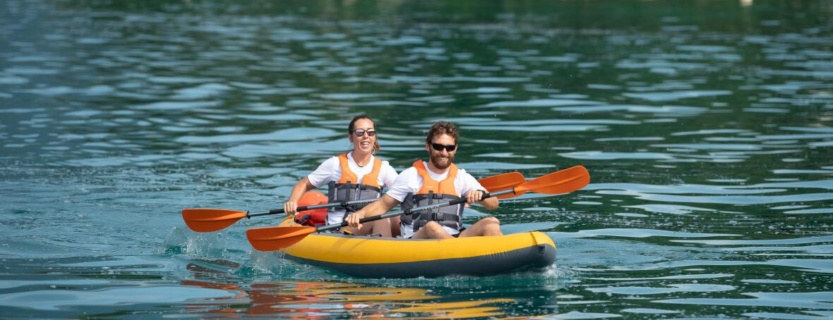 kayaking rules