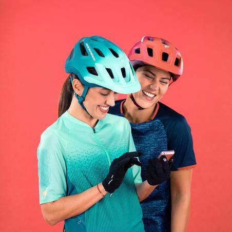 ST 500 Mountain Biking Helmet