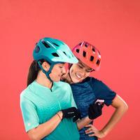 ST 500 mountain bike jersey - Women