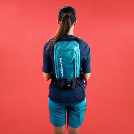 ST 900 mountain biking undershorts - Women