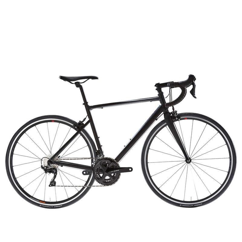 ERKEK YOL YARIŞ BİSİKLETİ Bisikletler - EDR AF 105 BİSİKLET VAN RYSEL - EKİPMANLAR
