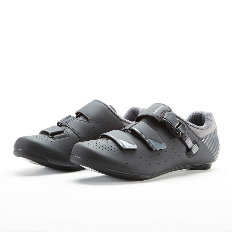 CIP#K ORSZÁGÚTI KERÉKPÁROZÁSHOZ Kerékpározás - Kerékpáros cipő SHIMANO  SHIMANO - Kerékpáros ruházat