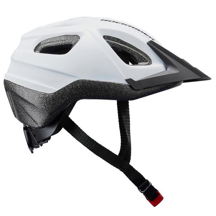 Mountain Bike Helmet ST 100 - White