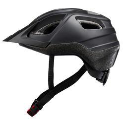 Mountain Bike Helmet ST 100 - Black