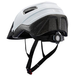 CASQUE Vélo VTT ST 100 BLANC