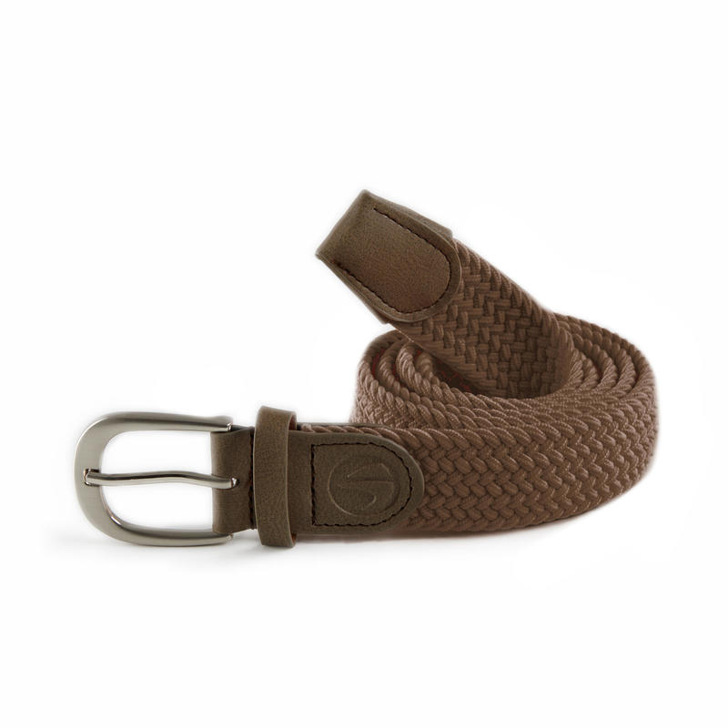 Cintura golf adulto marrone taglia 2