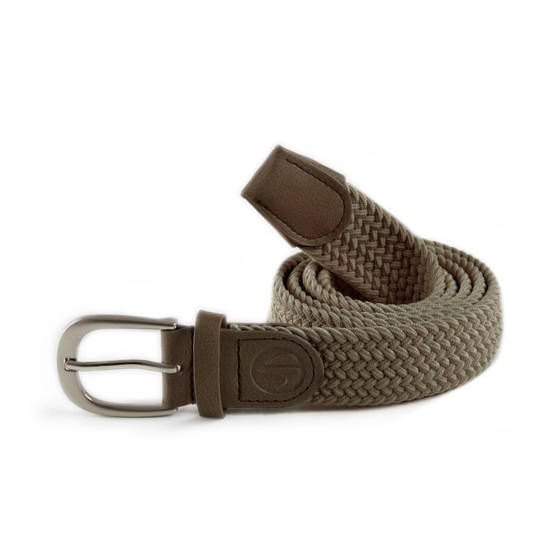 Cintura golf adulto verde militare taglia 2
