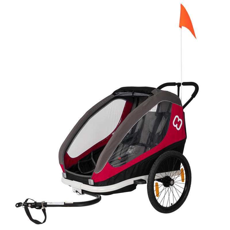 Bike Trailer / Pushchair Safari