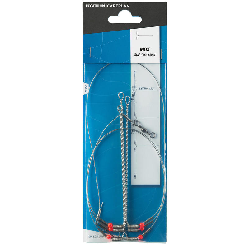 Sea Fishing Wire Boom