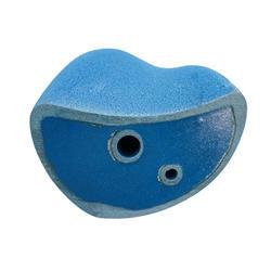 Klimgrepen Jugs medium blauw x10