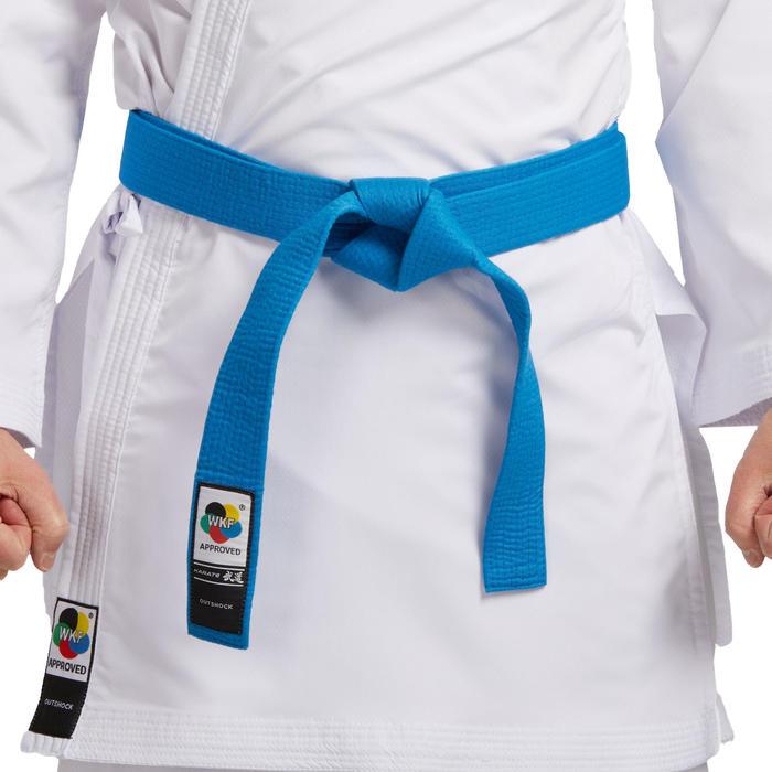 WKF Ceinture Karate 2.8M BLEU