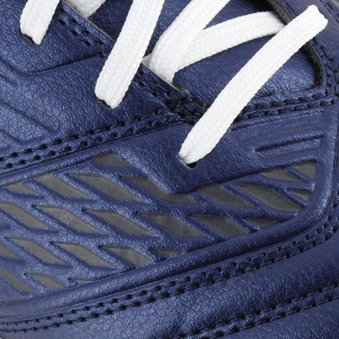 Rugbyschoenen volwassenen Density 300 SG blauw/wit