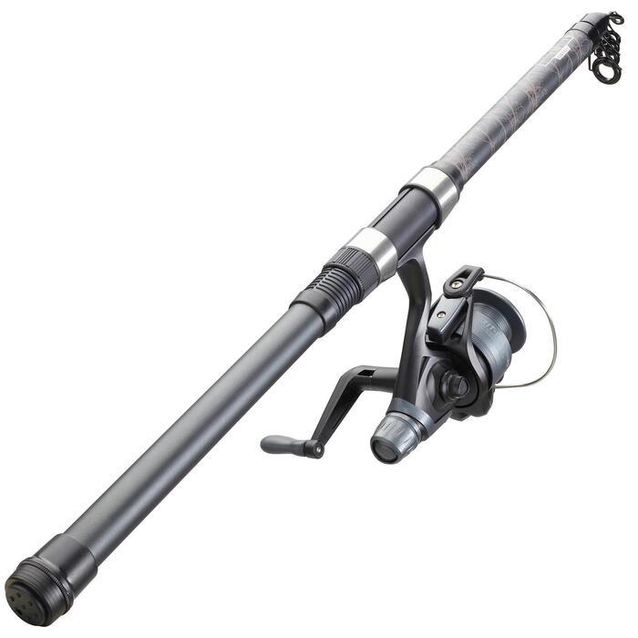 Set voor statisch vissen Resifight 100 Compact 3.00