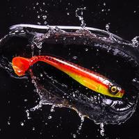 Rogen 160 lure fishing soft lure