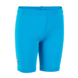 UV SHORT LEB LGHT BLUE