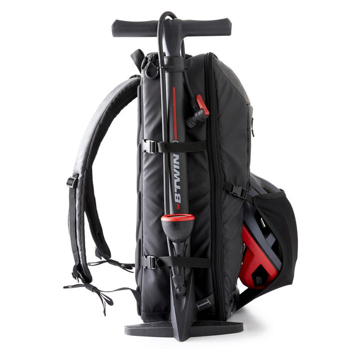 Sac de transport XC RACE BAG noir