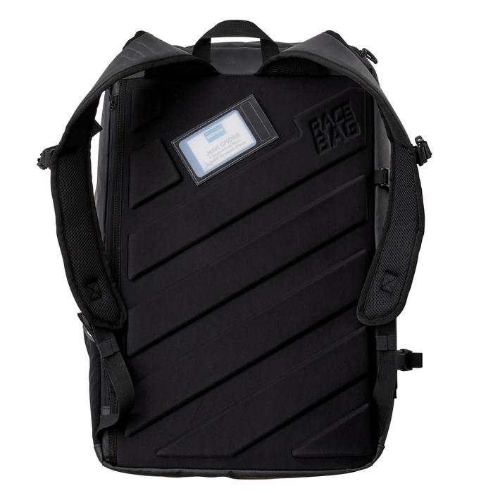 Sac de transport XC RACE BAG noir
