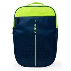 Bolsa para raquete de padel 190 Azul Amarelo