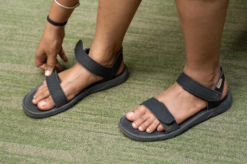 Sandales de randonnée - NH50 - adulte