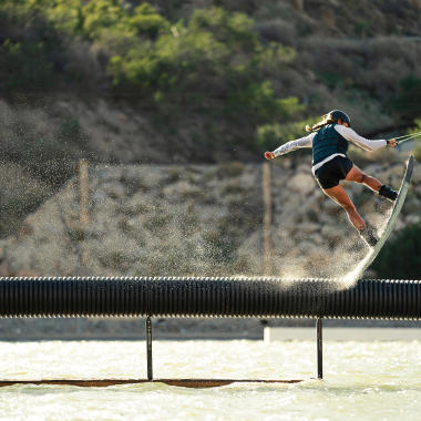 wakeboard planche