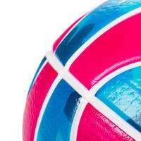 Ballon en mousseK100 Mini ballon de basketball taille1. Jusqu'à 4ans.
