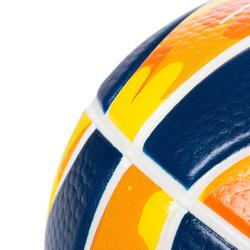 K100 Foam mini basketbal voor kinderen Tot 4 jaar.