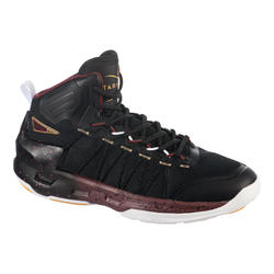CHAUSSURE DE BASKETBALL HOMME SHIELD 500