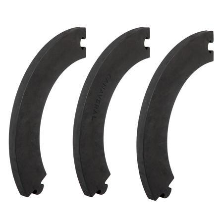 Protective Dart Ring - Black