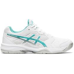 Tennisschoenen voor dames Gel Dedicate tapijt wit
