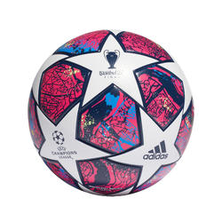 Champions League bal 19/20 top replique maat 5