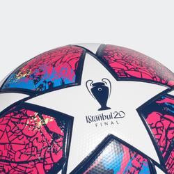 Champions League bal 19/20 top replique maat 5