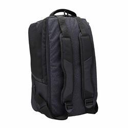 Sporttasche Intensive 35 Liter schwarz