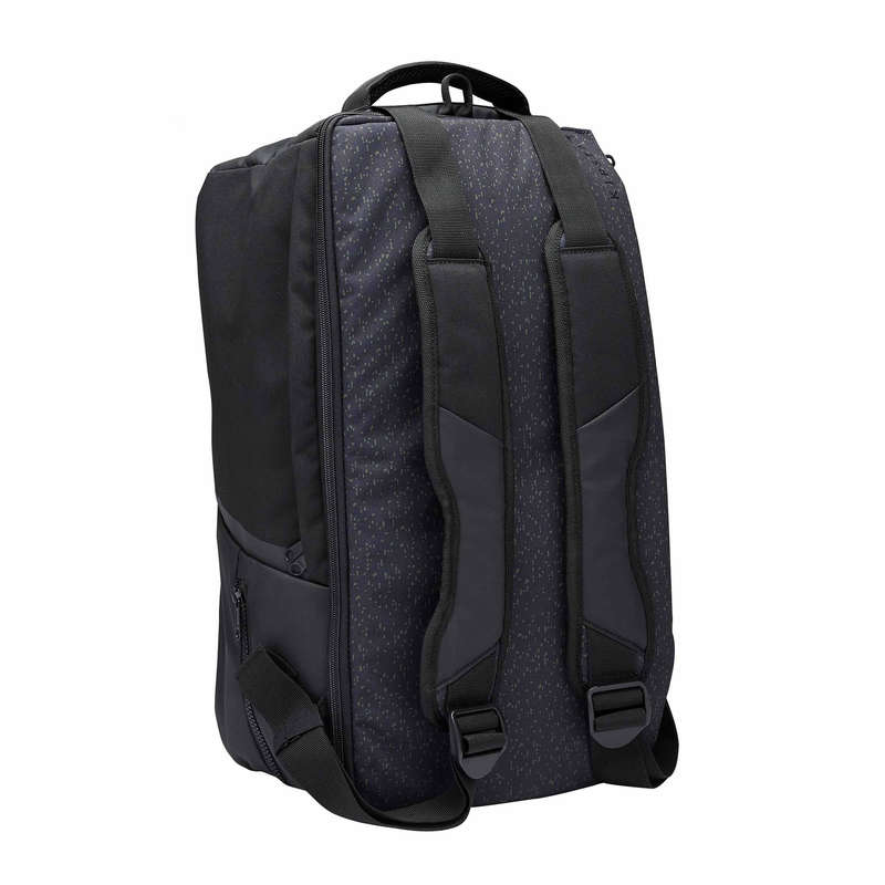 BAG TEAM SPORT Rugby - 35L Bag Intensive - Black KIPSTA - Rugby