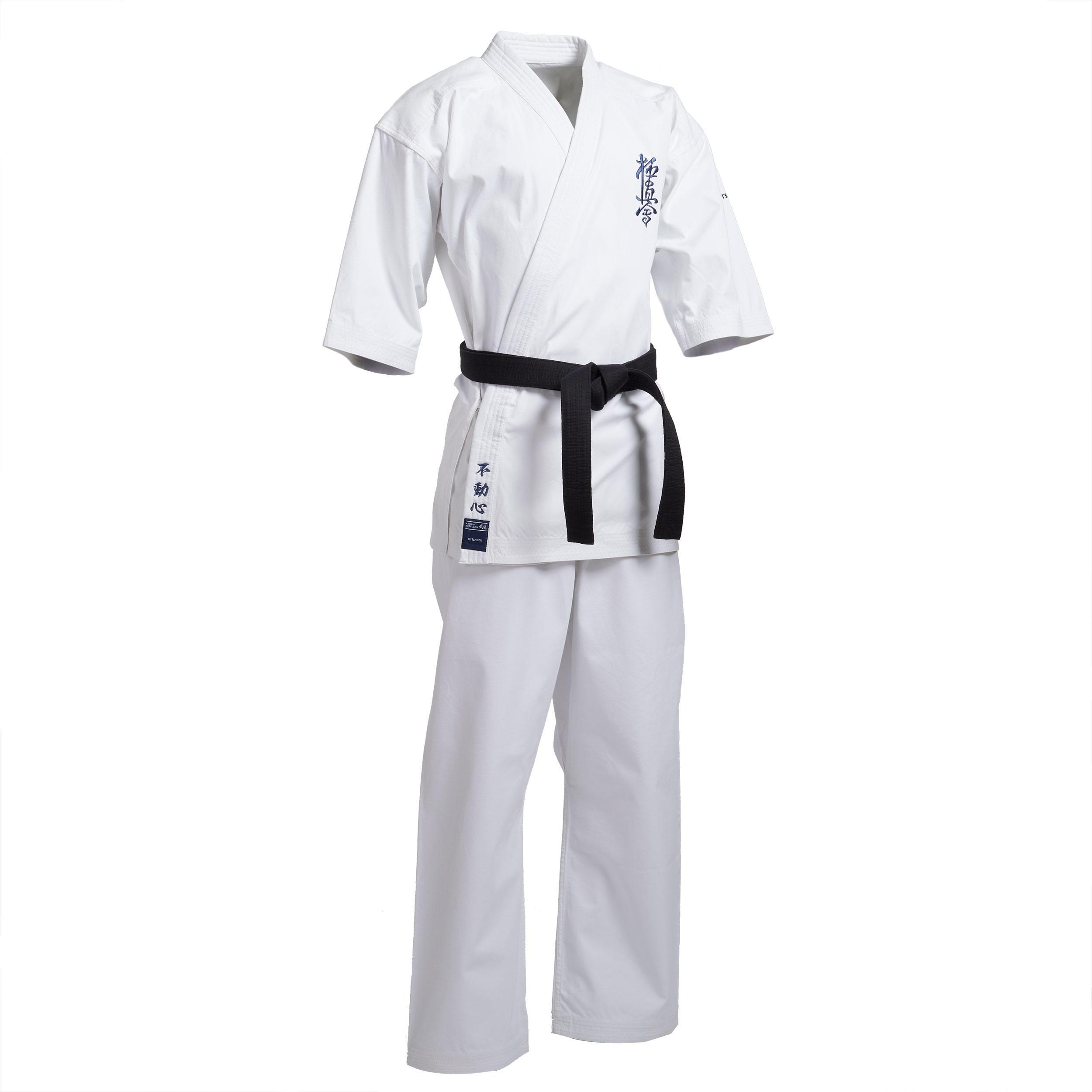 Kimono Karate Kyokushin 500