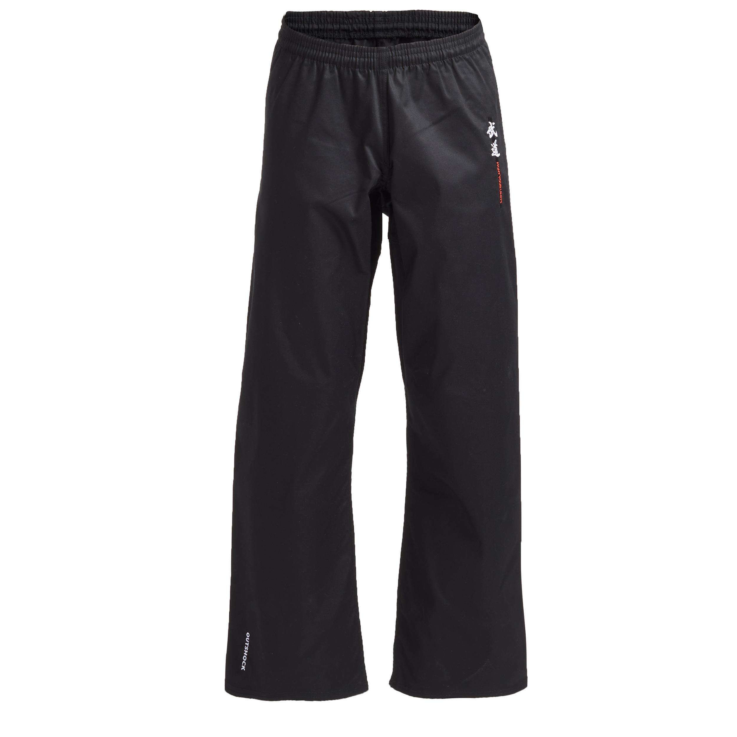 Pantalon de Arte Marţiale budo