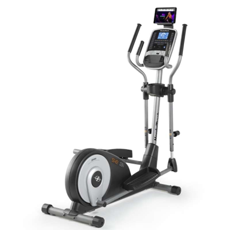 FITNESS CARDIO ELLIPTICAL Fitness and Gym - Cross Trainer SE3i NORDICTRACK - Exercise Machines