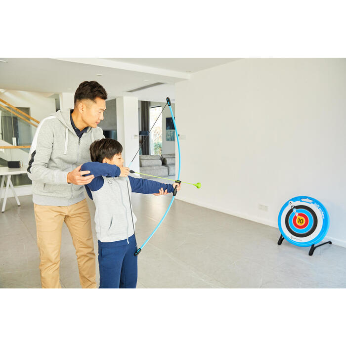 Discovery Soft Archery Target Boss