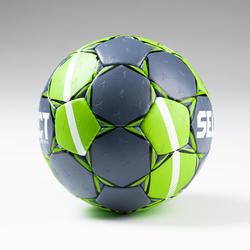 Handbal maat 2 Solera groen