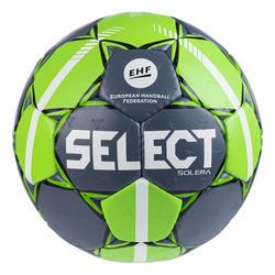 Ballon de handball SOLERA T2 vert