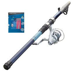 Sea Fishing Discovery Kit Ufish Sea 350 ETU