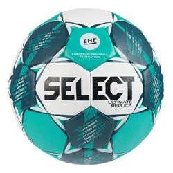 Ballon de handball CL ULTIMATE REPLICA T2 bleu