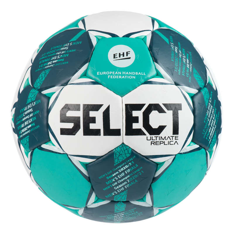 HANDBOLL Lagsport - CL ULTIMATE REPLICA S3 blå SELECT - Lagsport
